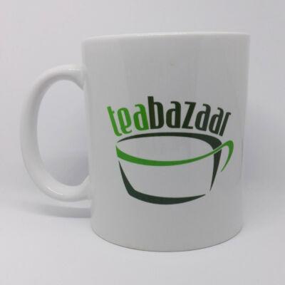 Teabazaar bögre